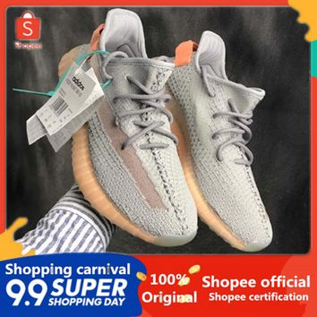 ready stock*Original Adidas Yeezy Boost 350 V2 European limited basketball shoes