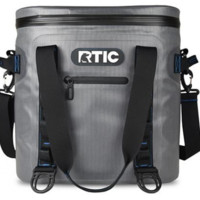 RTIC 20 Soft Pack - (Keeps Ice up to 5 Days)