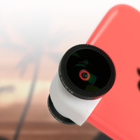 iPhone 5c - Macro lens, iPhone wide angle lens, iPhone fisheye lens, iPhone lens attachment