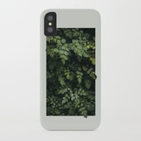 Growth iPhone Case by teapalm