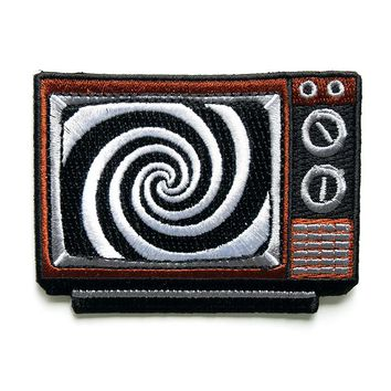 TV Patch