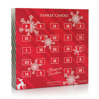 Christmas Countdown Calendar : Gift Set : Yankee Candle