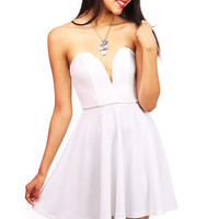 Sweetie Skater Dress