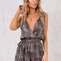 Rare Breed Playsuit