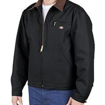 Dickies - Unisex Tall Duck Blanket Lined Jacket