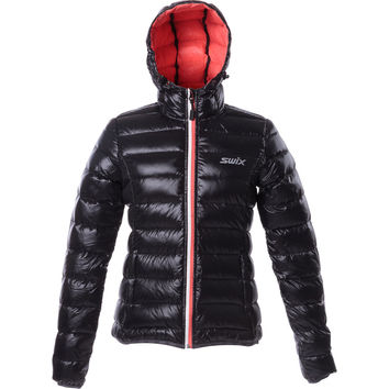Swix Romsdal Hooded Down Jacket - Women's