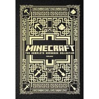 Minecraft: The Complete Handbook Collection - Walmart.com