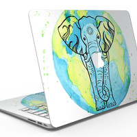 Worldwide Sacred Elephant - MacBook Air Skin Kit