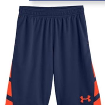 Under Armour UA Big Timin' Shorts for Boys 1243072-400