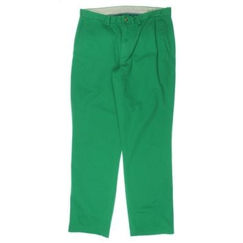 Polo Ralph Lauren Mens Twill Classic Fit Chino Pants