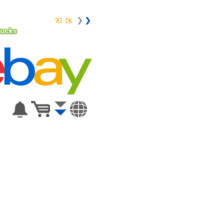 eBay - Page Not Found