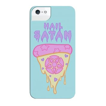 HAIL PIZZA IPHONE CASE - PREORDER