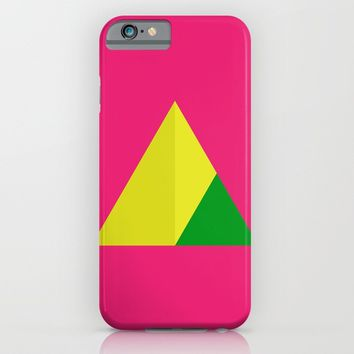 A Grade iPhone & iPod Case by Trevor May