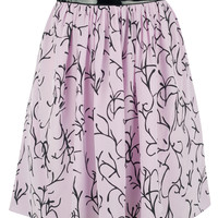 Les Nouvelles + Tanya Taylor Exclusive Five Year Anniversary Margot Skirt