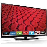 "Vizio E-Series 50"" 1080p LED Smart TV"