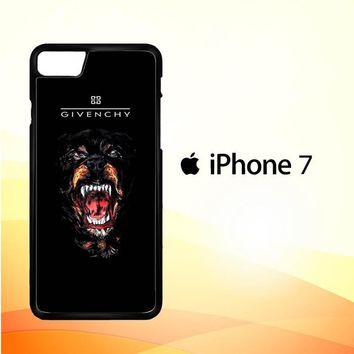 Dope Givenchy E0816 iPhone 7 Case