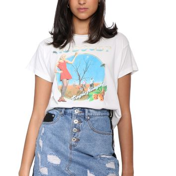 Daydreamer Tragic Kingdom Gf Tee