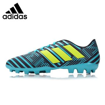 Original New Arrival 2017 Adidas 17.4 AG Men's Football/Soccer Shoes Sneakers