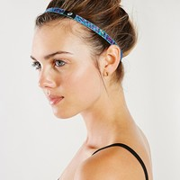 Asics Hera Thin Headband Set