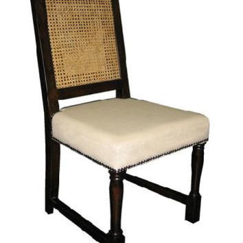 Colonial Caning Dining Chair