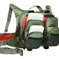 Allen Company Black River Fishing Chest Pack/Fanny Pack