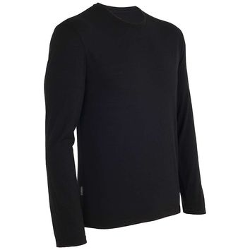 Icebreaker Tech T Lite LS - Men's