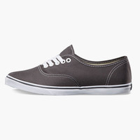 VANS Authentic Lo Pro Womens Shoes 161199110 | Sneakers