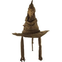 Harry Potter Sorting Hat: WBshop.com - The Official Online Store of Warner Bros. Studios