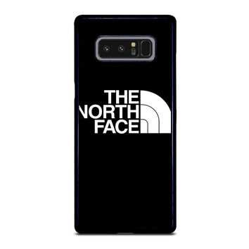 THE NORTH FACE Samsung Galaxy Note 8 Case Cover