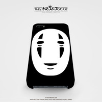 Spirited Away No Face case for iPhone, iPod, Samsung Galaxy, HTC One, Nexus