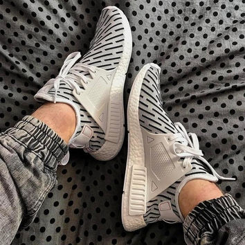 "shosouvenir : ""Adidas"" NMD XR1 Duck Camo Women Men Running Sport Casual Shoes Sneakers Camouflage"
