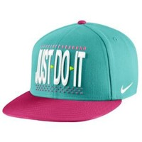 Nike Just Do It Snapback - Men's at Foot Locker