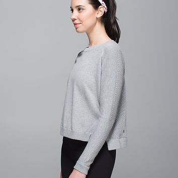 charming braid headband | women's headwear | lululemon athletica
