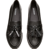 H&M Loafers $34.95