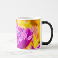 Tulips Enchanting 12 Magic Mug