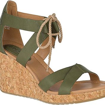 Dawn Ari Wedge