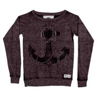 Nautical Theme Super Comfy Sweater by Youreyeslie.com Online store> Shop the collection