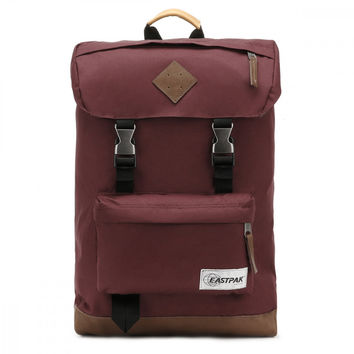 Eastpak Into Merlot Rowlo Backpack