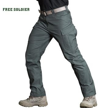 Outdoor camping hiking urban tactical pants for special purpose ,sports water-repellent, wear-resistant pants