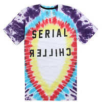 Vanguard Serial Chiller T-Shirt at PacSun.com