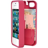 EYN (Everything You Need) Smartphone Case for iPhone 4/4s - Pink (eynpink):Amazon:Cell Phones & Accessories