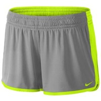 "Nike Fly Knit 3.5"" Short - Women's at Lady Foot Locker"