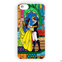 Beauty And The Beast Disney Movie For iPhone 5 / 5S / 5C Case
