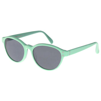 Mint Sophie Sunglasses