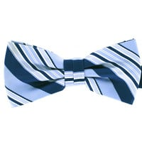 Tok Tok Designs Pre-Tied Bow Tie for Men & Teenagers (B472)