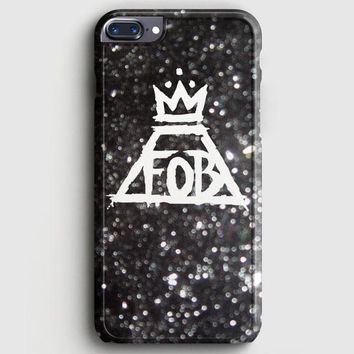 Fall Out Boy Put On Your War iPhone 8 Plus Case | casescraft