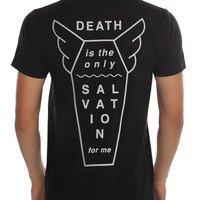 Bring Me The Horizon Salvation Slim-Fit T-Shirt