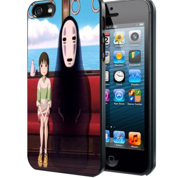 Spirited Away Samsung Galaxy S3 S4 S5 S6 S6 Edge (Mini) Note 2 4 , LG G2 G3, HTC One X S M7 M8 M9 ,Sony Experia Z1 Z2 Case