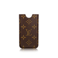 Products by Louis Vuitton: iPhone 5 Case