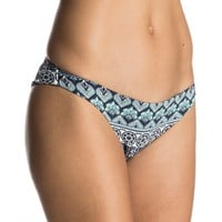 Strappy Love Reversible Mini Bikini Bottoms 889351749222 | Roxy